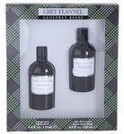 Geoffrey Beene Grey Flannel woda toaletowa 120 ml + woda po goleniu 120 ml