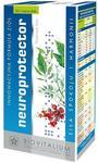 Biovitalium Neuroprotector - Suplement diety na pamięć. koncentrację.aktywność.dobre samopoczucie.pr