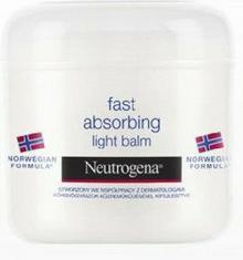 Neutrogena Balsam Szybko Wchłaniający się 300ml