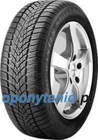 Dunlop SP Winter Sport 4D 245/50R18 104V 527990