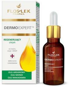 Flos-Lek Dermo Expert Olejek Regenerujący 30ml