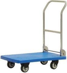 Stalgast przechowywanie i transport żywności 059002 Wózek transportowy