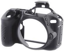 EasyCover osłona gumowa dla Nikon D5500/5600 czarna ECND5500B