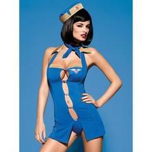Obsessive Air hostess kostium L/XL prp7012402