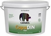 Caparol CapaDin 5L farba do ścian i sufitów