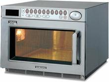 Samsung kuchenka mikrofalowa 1850 w elektroniczna