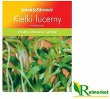 Top Decor Nasiona na kiełki - lucerna Smak&Zdrowie ND38600