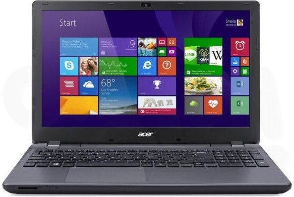 "Acer Aspire E5-571G 15,6"", Core i5 1,7GHz, 4GB RAM, 1000GB HDD (NX.MLZEP.002)"