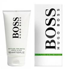 Hugo Boss Bottled (szary) Unlimited żel pod prysznic 150ml