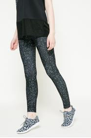 Nike Sportswear - Legginsy 858873 czarny
