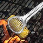 Cuisipro szczypce do grillowania i smażenia, szerokie, 30,5 cm 747189
