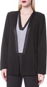Vero Moda Marynarka blazer Czarny 38