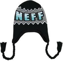 Neff Czapka zimowa - Cheer Beanie (BLCK) rozmiar: OS