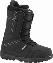 Burton Invader Black (001)