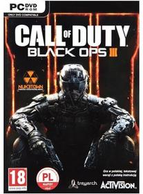 Call of Duty Black Ops III NukeTown Edition