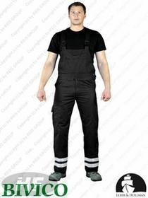 Leber & Hollman spodnie letnie LH-Bister_X B 5907522960292