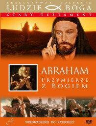 E-lite Distribution Abraham - Przymierze z Bogiem [książka+DVD]