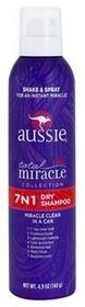 Aussie Total Miracle Collection suchy szampon w sprayu Great for Oily, Flat Lock