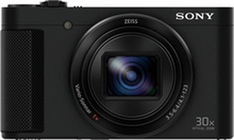 SonyDSC-HX90V czarny