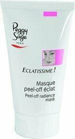 Peggy Sage Eclatissime - Maska peelingująca przywracająca blask 50ml