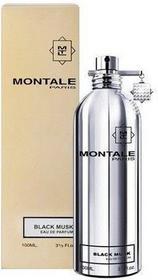 Montale Black Musk woda perfumowana 100ml