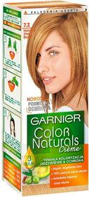 Garnier Color Naturals 7.3 Naturalny złoty blond
