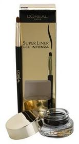 Loreal Paris Super Liner Super Liner eyeliner w żelu odcień 01 Pure Black 24h Gel Eyeliner 2,8 g