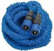 PROTECO HIT-Wąż ogrodowy elastyczny rozciągliwy z 10m do 30m ( PC10.81-FLEXI-X3-