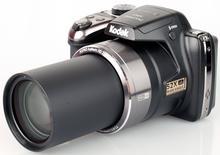 Kodak 2006408PixPro az521Astro Zoom cyfrowy aparat fotograficzny 16megapikseli Czarny