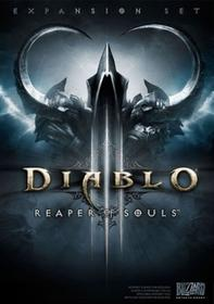 Diablo 3 Reaper of Souls CD-Key