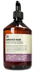 Insight Damaged Hair Restructurizing Shampoo Szampon odbudowujący 1000ml