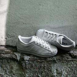 fabrycznie autentyczne Cena obniżona zasznurować Adidas Superstar Foundation B27136 biały: Opinie o produkcie ...