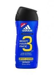 adidas Sport Energy żel pod prysznic 400 ml