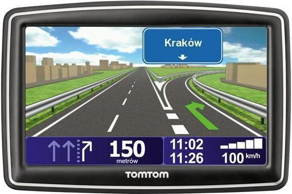 TomTom XXL IQ ROUTES 42 Europa
