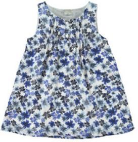 Name it Girls Mini Sukienka NITGLUMMER nautical blue 13126707_1