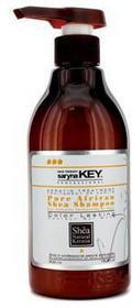 Saryna Key Pure African Shea Shampoo Color Lasting Szampon do wlosow farbowanych