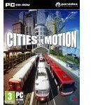 Cities in Motion DLC Collection STEAM