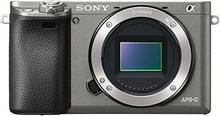 Sony A6000 body szary