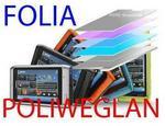 Exclusive Line Folia ochronna POLIWĘGLANOWA na Wyświetlacz LCD do ASUS ZenFone C