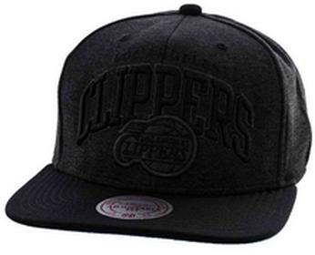 Mitchell & Ness czapka z daszkiem Resist Arch Clippers CLIPPERS)
