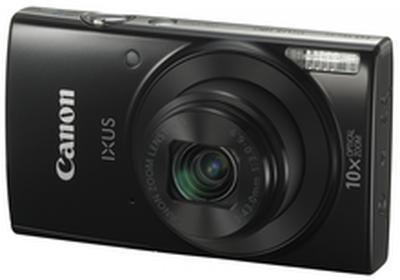 CanonIXUS 180 czarny