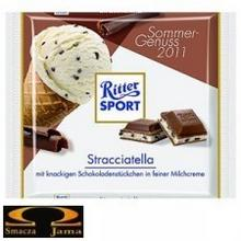 Ritter Sport Czekolada Ritter Sport Stracciatella Summer 2011 782_20110607141123