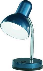 Globo Lighting Basic Lampka biurkowa Niebieski 2486