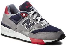 New Balance ML597AAB szary