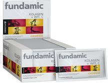 Aflofarm Fundamic Kolagen + Wit C o smaku czarnej porzeczki 30 saszetek 3214321