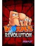 Worms Revolution - Funfair DLC STEAM