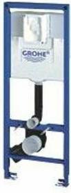 Grohe Rapid SL Do kompaktu WC ściennego, wysokość zabudowy 1,13 m, do misek WC o wysięgu 70 cm 38675001