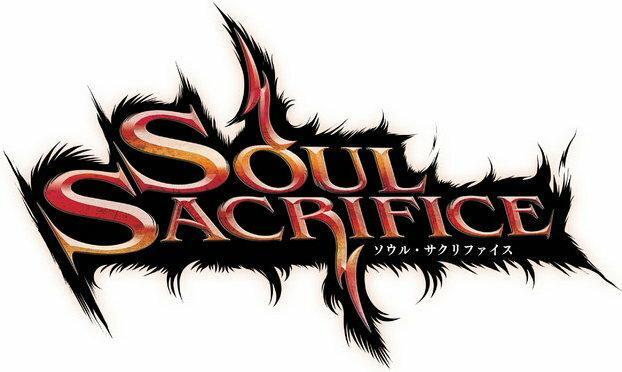 Soul Sacrifice PS Vita
