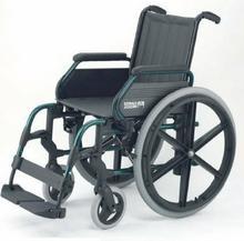 Reha Fund Wózek inwalidzki BREEZY