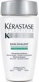 Kerastase Specifique Bain Divalent Balancing Shampoo Oily 250ml